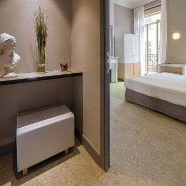 Villa Tosca - Room