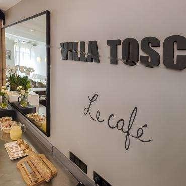 Villa Tosca - Hotel